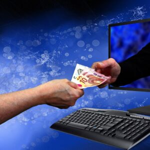 Спрос на киберзащиту частных лиц растет!